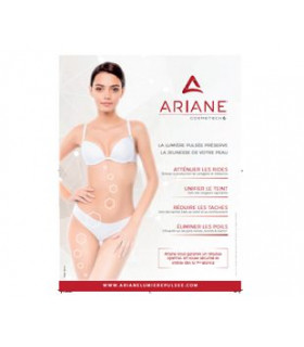Poster Femme - Cosmetech
