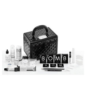 Lash Bomb Starter Kit - Beautiful Brows and Lashes