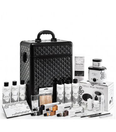 Beautiful Brows Course Kit - Beautiful Brows and Lashes