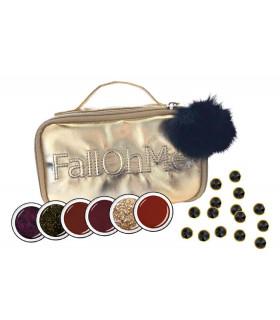 Set Colour Gel « FALLOHME » - LCN