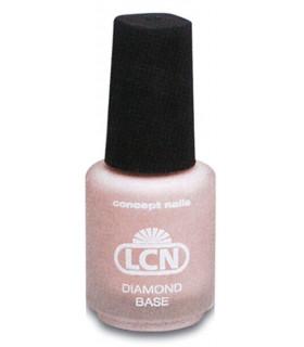 LCN Diamond base pink F