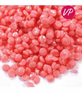Cire traditionnelle pastille rose 4,5Kg  - Depilève
