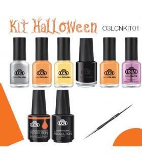 Kit Halloween 2018 - LCN