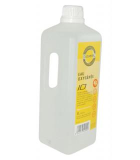 Eau Oxygénée 1L - Ducastel Pro