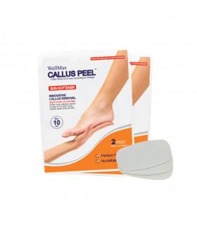 Kit réassort - Callus Peel - WellMax