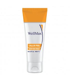 Crème hydratante Callus Peel 100 ml - WellMax