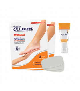Offre 2 Kit Callus Peel réassort
