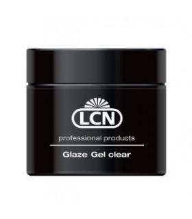 Glaze Gel Elegant Line Gel UV de finition - LCN