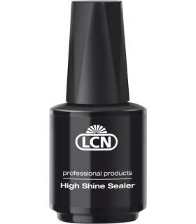 High Shine Sealer Gel UV de finition - LCN