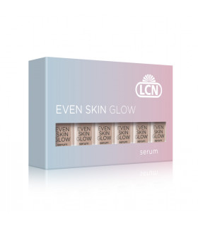 Kit sérums Even Skin Glow - Dark
