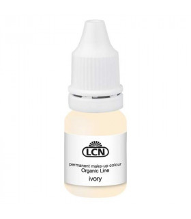 Pigments Organic line camoufflage Ivory
