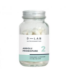 Absolu de Probiopure - D-LAB