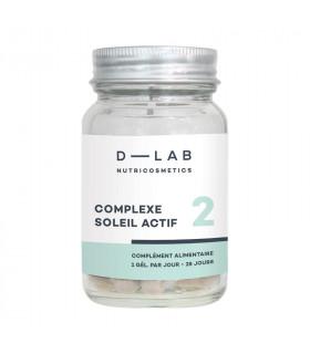 Complexe Soleil Actif - D-LAB