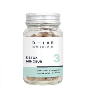 Détox Minceur - D-LAB