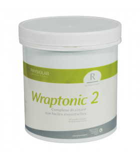Wraptonic 2+
