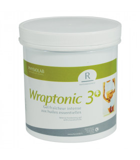 Wraptonic 3+
