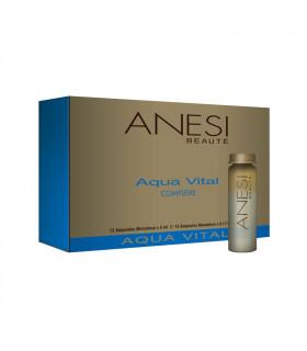 Complex aqua vital - 12x5ml Anesi