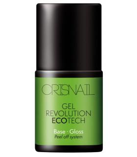 Crisnail Base / gloss ecotech