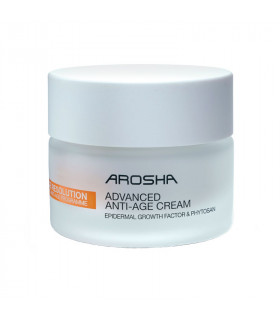Advanced Anti-Age Cream - 50mL