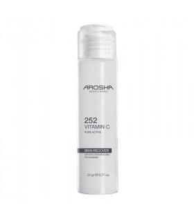 Vitamine C 20g Arosha