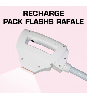 PACK FLASHS RAFALE Ariane / Adena - Système Connect