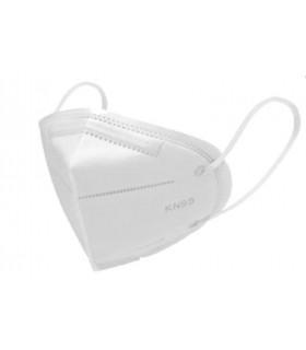 Masques de protection KN95/FFP2 - x5