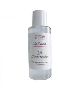 GEL HYDROALCOOLIQUE - 100 ml