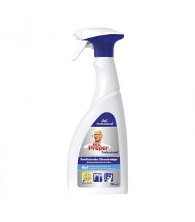 Nettoyant désinfectant multi-surfaces - 750ml