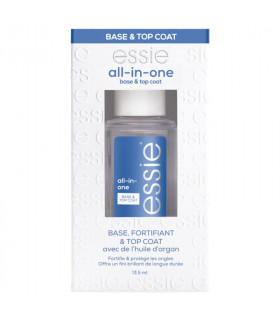 Base coat - ALL IN ONE