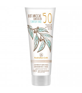 Crème visage Botanical™ SPF 50 - 88ml