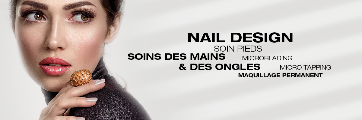 L'univers Mains & Ongles LCN