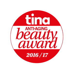 Récompense : BEAUTY AWARD