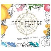 Les nouveautés SPA DU MONDE sont arrivées !  Découvrez 3 nouvelles textures, 3 nouvelles fragrances pour des soins toujours plus gourmands et parfaits pour l'été qui arrive. ✨