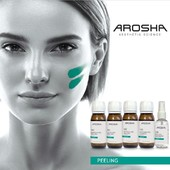 Choisir le peeling adapté pour donner une nouvelle vie à la peau du visage en la rendant lisse, uniforme et pour lui garantir une magnifique texture. ✨